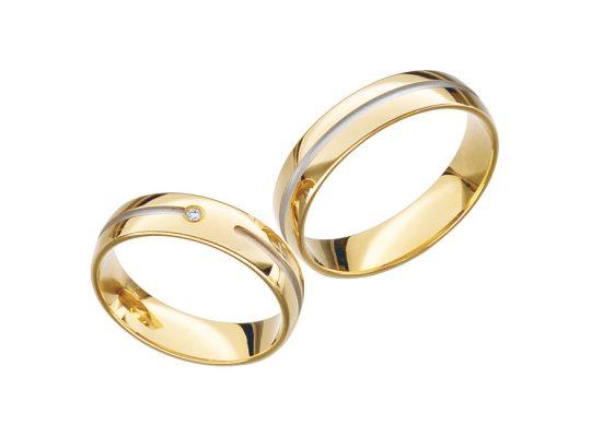 desiree ringen goud