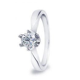Aanzoek ringen